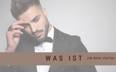 Die Geschichte des Jin Shin Jyutsu