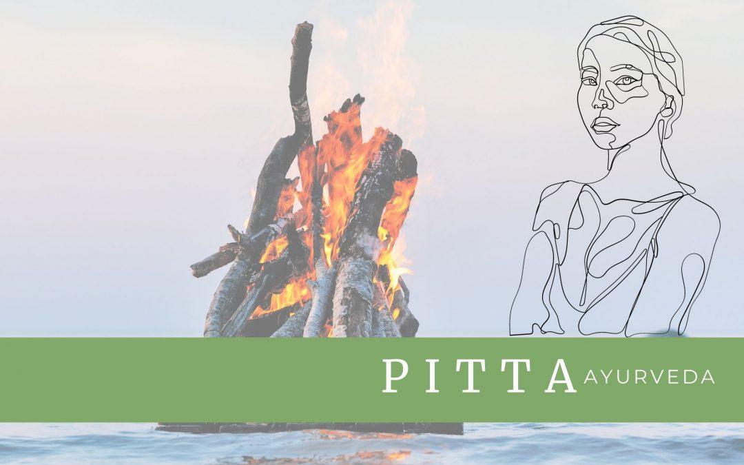 Pitta das 2. Dosha  – power oder – Ich steh unter Druck
