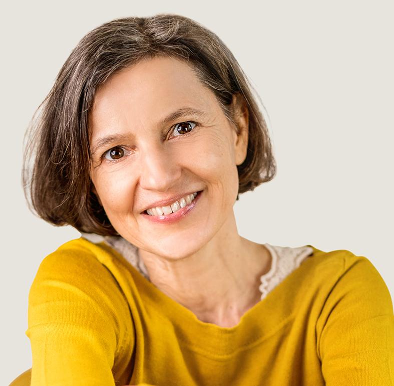 Friederike Ziesmer Autorin Kochbuch Gastritis Magen mögen