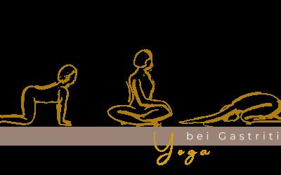 Deine kraftvolle Mitte – mit Yoga und Ernährung bei Gastritis